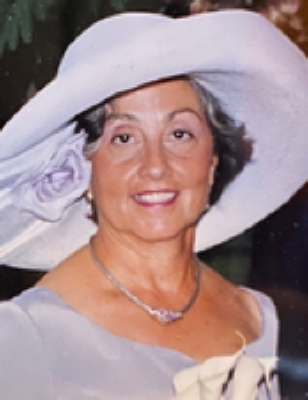 Anita Alberta Torizzo