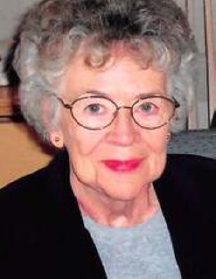 Dorothy Mae Ulshafer