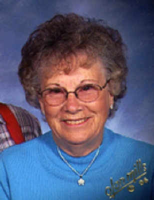 Ramona Glenn Clark Obituary