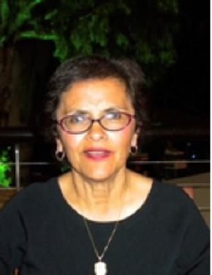 Maria Harrison-Silva