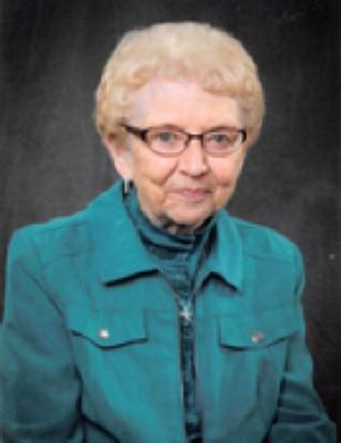 Evelyn M. Berg