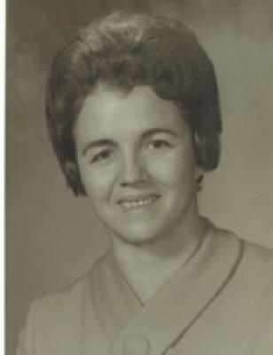 Dorothy Dean Varnell-Orendorff