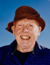 John Mitchell Gerty