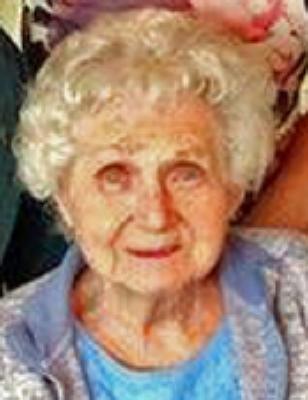 Patricia A. Benedict