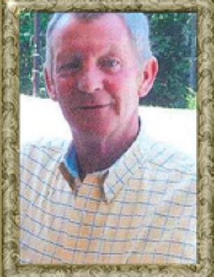 Willard Ray Robinson