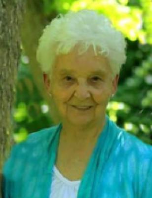 Maxine Petersen