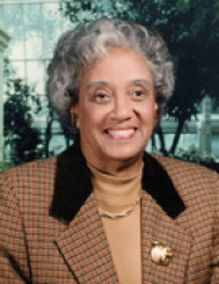 Frances Arneize Knox