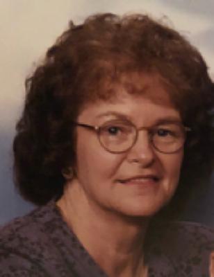 Nancy Gail Duggins McCormick