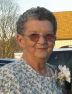 Emma Corinne Adamson
