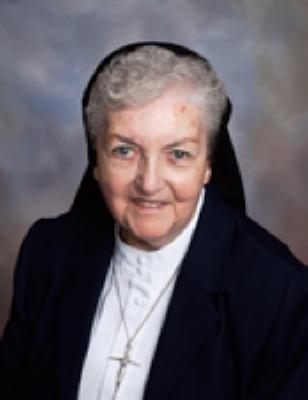 Sr. Clare Maureen Graven, IHM