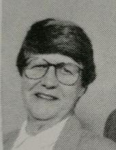 Marjorie Fogarty