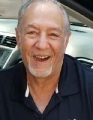 Christopher J. Capsolas