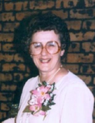 Phyllis Ann Zander