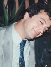 Pavlos Topalidis
