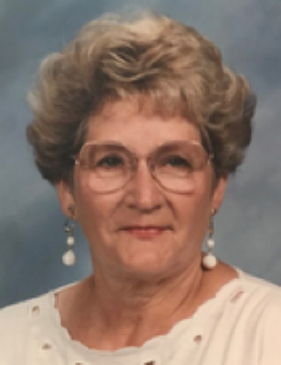 Mary Lou Poe Wilson