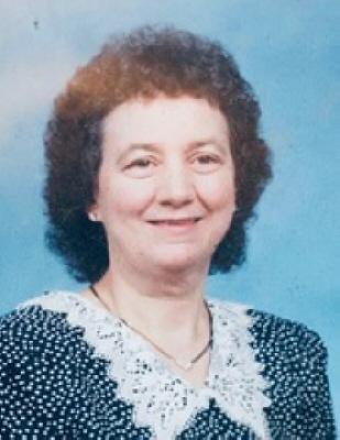 Gladys Tucker