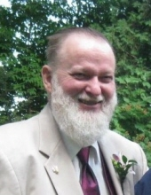 Edward Robert James Benson