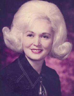 Doris Jean Brink