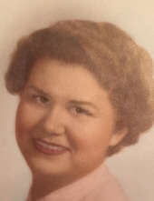 Mrs. Mildred  Eileen Williams