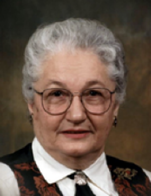 Wilma Louise Wilson