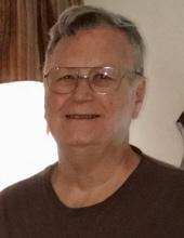 """Daniel """"Danny"""" Allen Huffman Sr."""