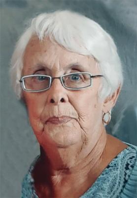Shirley Elizabeth Fowler
