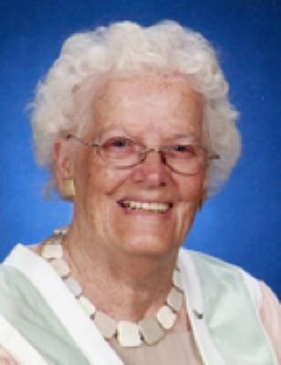 Edith Jane Krueger Fyksen