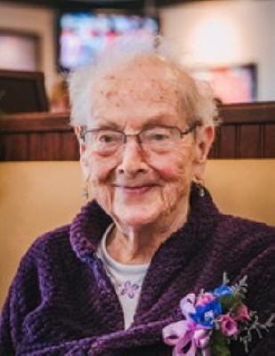 Ethel J. Foster