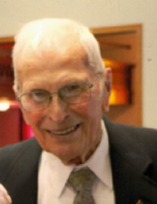 Bernard Oscar Betten
