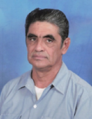 Gilbert Ruiz Ortega