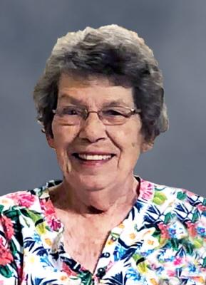 Photo of Mary Jane Fix