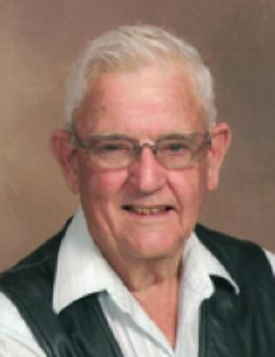 Harry Joseph Wiedel