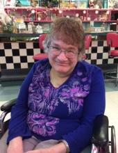 Tammy Sue Ezell