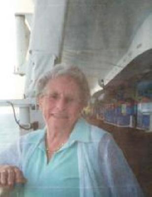 Arlene F. Jordan Obituary