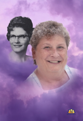 Rose Marie Weaver