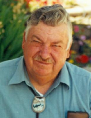 Gerald Ray Scarrow