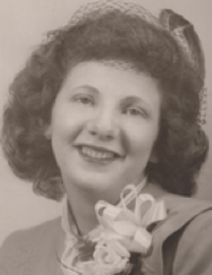 June Rose Rust