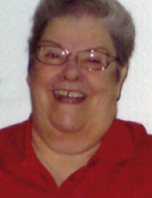 Dorothy Mae Scholler