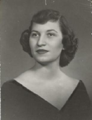 Joan Marie Bartley