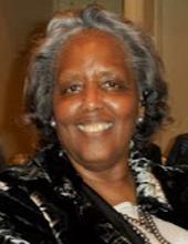 Thelma May Smith