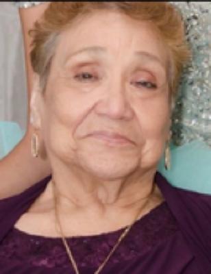 Guadalupe Olivares