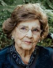 Edna White Phelps Tate