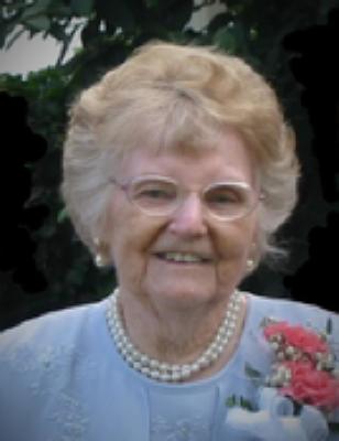 Harriett Elizabeth Brown