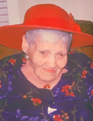 Harriet Simmons
