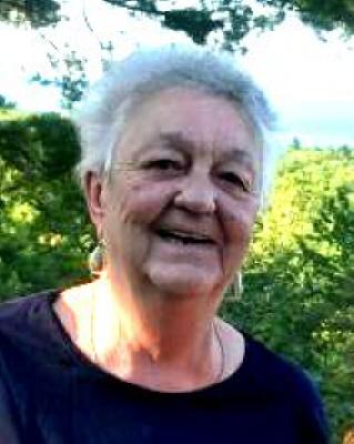 Photo of Linda Stewart