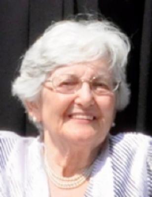 Ruth Constance Sutherland