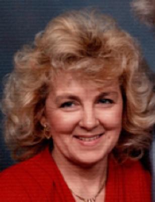 Connie Mae Worthen