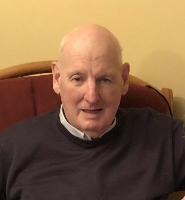 Ronald Patrick Bennett