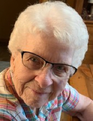 Dorothy A. Zimmerly
