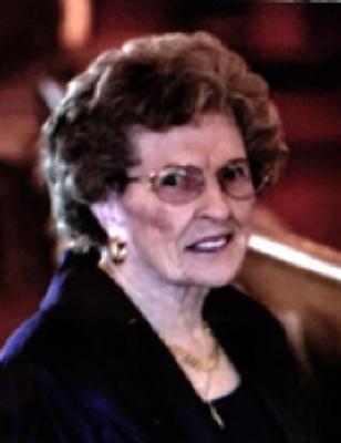 "Josephine ""Joan"" Teresa Flaherty"